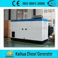 160квт Дэу водонепроницаемый Тип тепловозные комплекты генератора