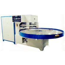 Radio freqeuncy PVC máquina de solda piscina