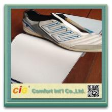 Slitagebeständig populära läder sko övre för Sport skor