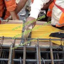 PVC-Wasserstop für Betonverbindung (Verkauft nach Pakistan)