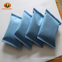 Pellet Aktivkohle Deodorant Faser Tasche
