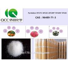 Горячая продажа Акарицид / инсектицид Пиридабен 95% TC 40% SC 20% WP 10% EW 10% EC 96489-71-3