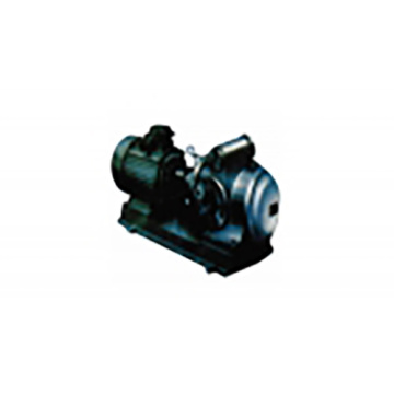 TD hydrogenated feed pumps