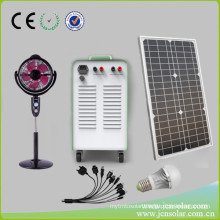 China Complete High Quality AC DC Solar Panel System in Pakistan