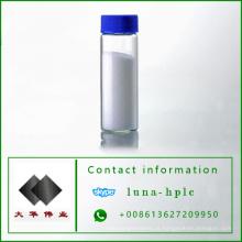 China Supply CAS 1786-81-8 Anestesia Propitocaína Cloridrato / Propitocaína