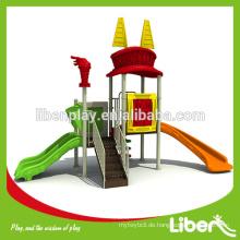 Fabrik Preis Outdoor Entertainment Equipment Bunt für Kinder LE.TY.002