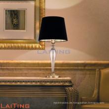 Moderne LED schwarz Keramik Tischlampe, Schreibtischlampe für Wohnkultur 2111