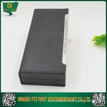 Boîte à paquet en papier de luxe