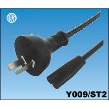 Argentina IRAM cables