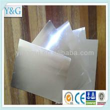 B65/1165 AK8/1380 AK8/1380 AK4-1/1141 aluminium alloy plain diamond sheet / plate