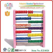 Wooden Abacus Pädagogisches Spielzeug für Kinder