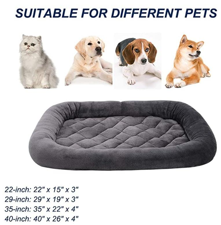 All Season Dog Bed
