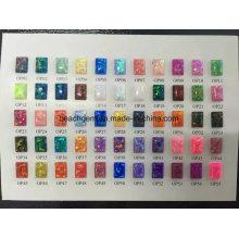 Color creado Opal para joyería