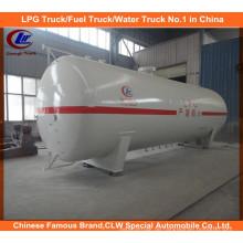 Fabrikverkauf 25ton LPG Behälter ASME 50m3 LPG Tanker 50000L LPG Speicher-Behälter für Verkauf