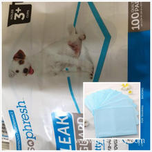Indoor Dog Toilet Pee Pad