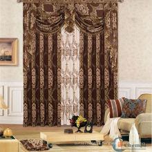 2013 cortinas europeas del diseño del lux elegante caliente de la venta para los británicos