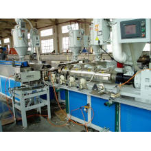 PPR-Al-PPR Pipe Machine Production Line