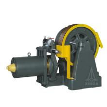 Getriebe-Traktionsmaschine für Aufzüge (YJ336)