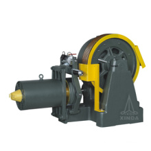 Geared Traction Machine for Elevators (YJ336)