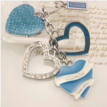 Creative love key chain