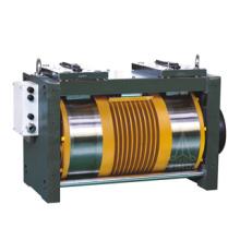 Máquina de engrenagem síncrona de engrenagem magnética permanente para elevadores (Diana II)