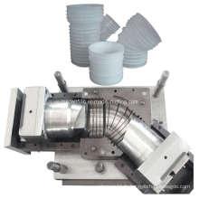 HDPE-Montageformen