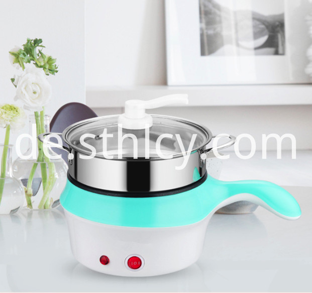 Electric Stock Pot