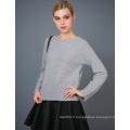 Lady's Fashion Sweater 17brpv002