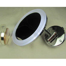 Acryl Badezimmer Wand-LED-Lichtspiegel für Make-up