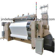 Shuttleless Dobby Shedding Air Jet Loom Weaving Textile Machinery