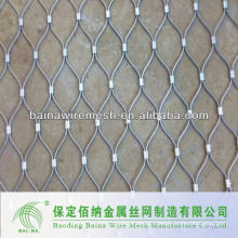 flexible stainless steel ferrule mesh