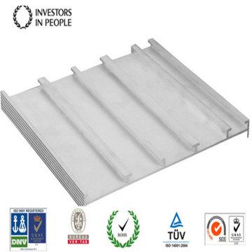 Profils d'extrusion d'aluminium et d'aluminium pour Streetlingt