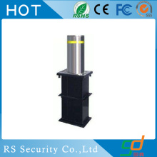 Retractable Road Blocker  Rising Bollards