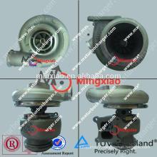 Turbocharger R780H2 HX55 3593606 3593607 4024967