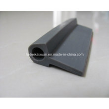 High Quality Extrusion Silicone Rubber Edging High Temperature Strips for Electric Equipment