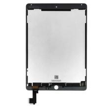 Para la exhibición de cristal del LCD del iPad 2ND 6 LCD + el montaje blanco del digitizador de cristal del tacto