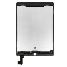 Pour iPad Air 2ND 6 écran LCD + Touch Glass Digitizer Ensemble blanc