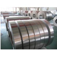 Hoja de aluminio de aluminio para el paso encima del convertidor 1060 1350