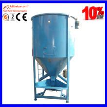 precio del mezclador plástico del gránulo de la hornada principal del color con el secador
