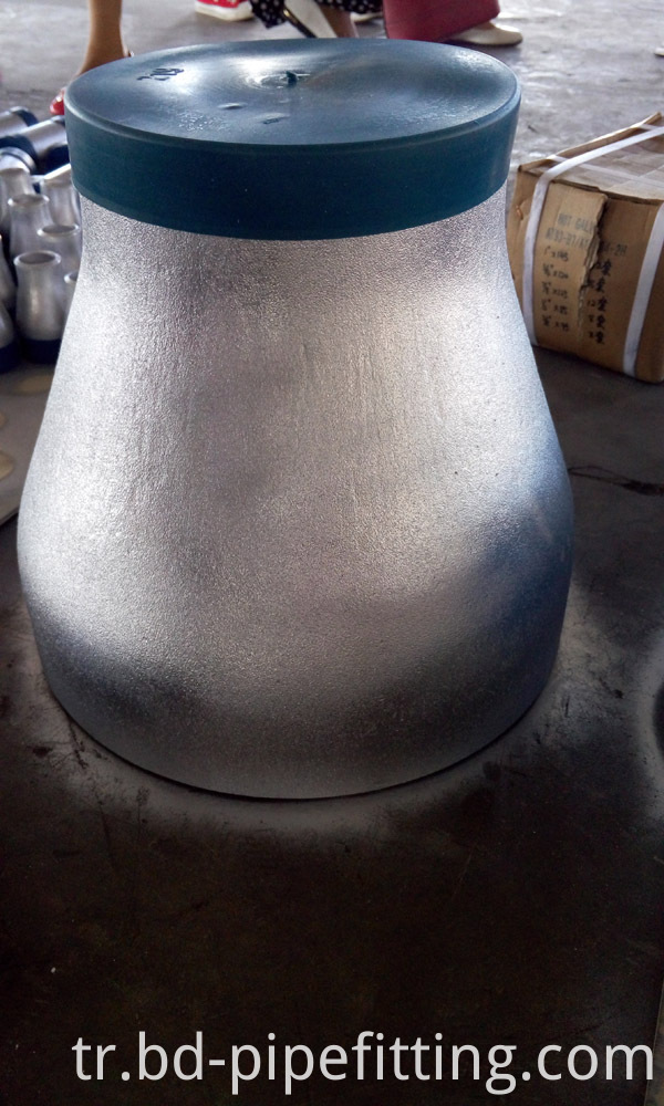 Galvanized Reducer