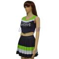 Ozeason Sportswear Digital Print Cheerleading Skirt