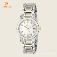 Women′s Diamond Accented Calendar Watch 71200