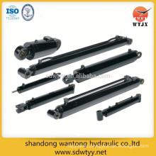 hydraulic cylinder car lift