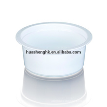 Best Selling Standard PP 2oz sealable sauce disposable dipping pot