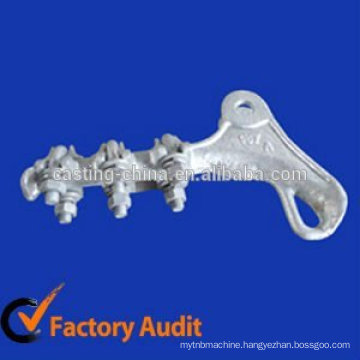 electrical hardware items for transmission line