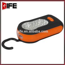 GF-7024 33+3 LED New design Working light with a Strong magnet
