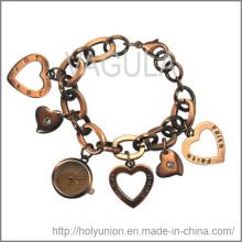 VAGULA encanto pulsera de joyería (Hlb15653)