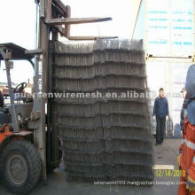 Reinforced Concrete Mesh Panel