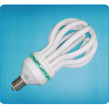 High lumens 6U lotus 135w fluorescent light