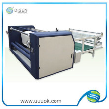 Сублимация тепла передачи ролик машины печати для текстиля